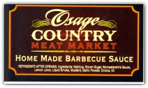 2osage country meat market